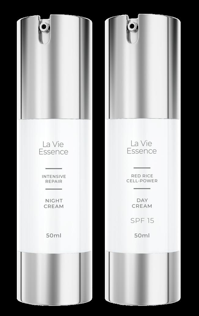 La Vie Esence - kosmetyki regeneracyjne
